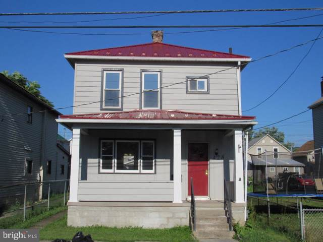 428 Seymour Street, CUMBERLAND, MD 21502 (#MDAL132232) :: ExecuHome Realty