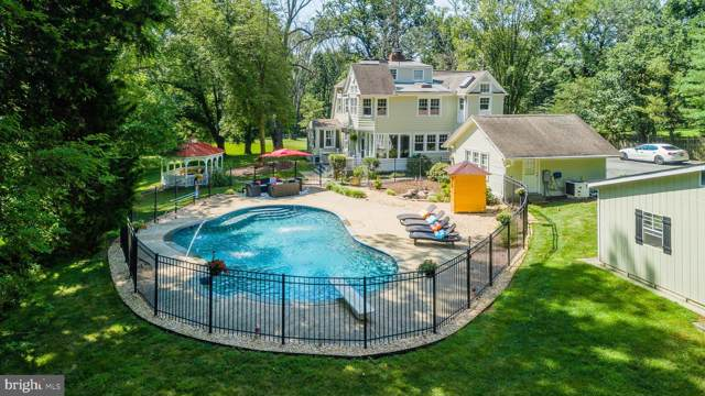 1701 Olney Sandy Spring Road, SANDY SPRING, MD 20860 (#MDMC670238) :: The Maryland Group of Long & Foster Real Estate