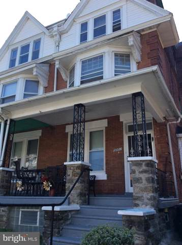 5002 N 12TH Street, PHILADELPHIA, PA 19141 (#PAPH817086) :: ExecuHome Realty