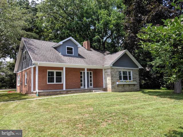 160 Park Avenue, GETTYSBURG, PA 17325 (#PAAD107890) :: The Joy Daniels Real Estate Group