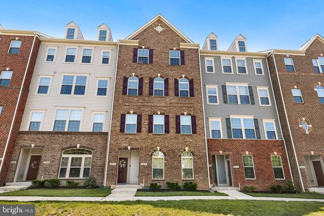 8030 Orchard Grove Road #16, ODENTON, MD 21113 (#MDAA407312) :: LoCoMusings
