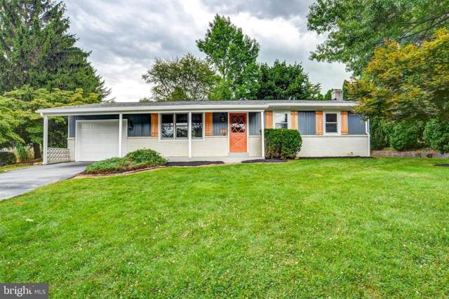 32 Miller Drive, MANHEIM, PA 17545 (#PALA136828) :: Younger Realty Group