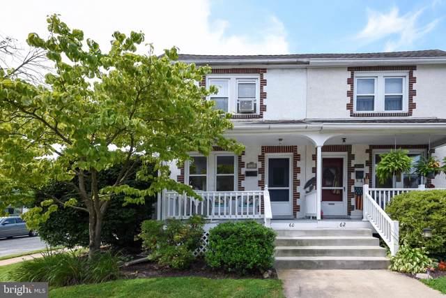 60 Ridge Avenue, PHOENIXVILLE, PA 19460 (#PACT484514) :: Jason Freeby Group at Keller Williams Real Estate