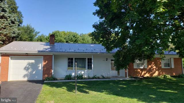 13633 Paradise Drive, HAGERSTOWN, MD 21742 (#MDWA166524) :: RE/MAX Plus