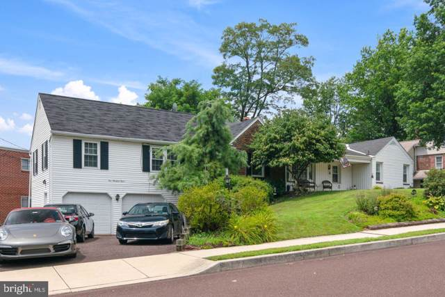 112 Sunnyhill Drive, SOUDERTON, PA 18964 (#PAMC618442) :: ExecuHome Realty