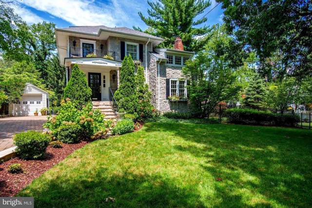 111 Primrose Street, CHEVY CHASE, MD 20815 (#MDMC670268) :: The Team Sordelet Realty Group