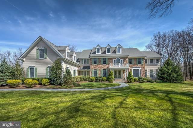 30 Birchwood Drive, PRINCETON, NJ 08540 (#NJSO111992) :: Tessier Real Estate