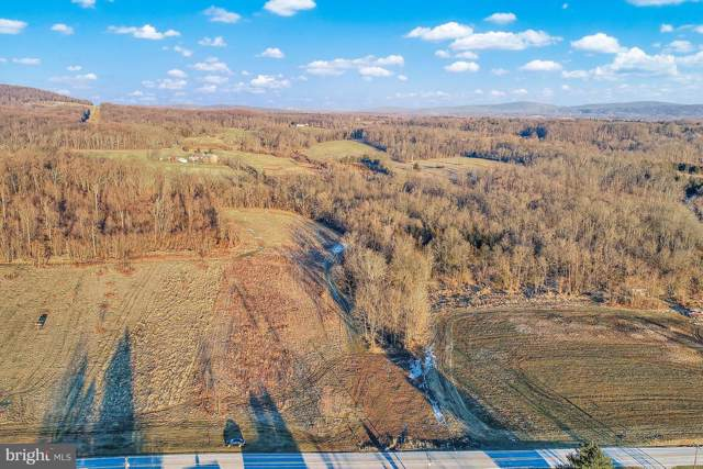 Lot # 7 Pinetown Road, WELLSVILLE, PA 17365 (#PAYK121312) :: The Dailey Group