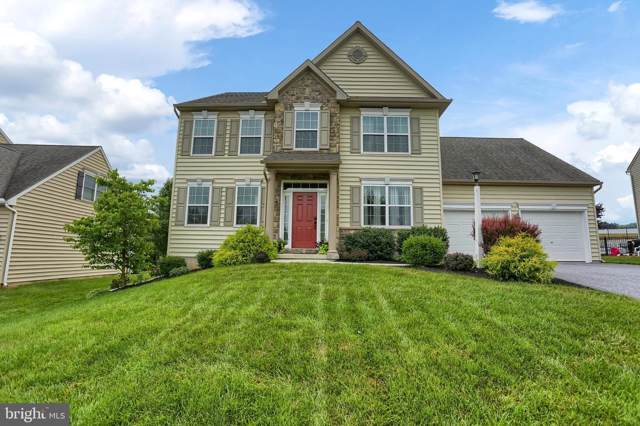 1339 Windermere Lane, LANDISVILLE, PA 17538 (#PALA136840) :: The Heather Neidlinger Team With Berkshire Hathaway HomeServices Homesale Realty