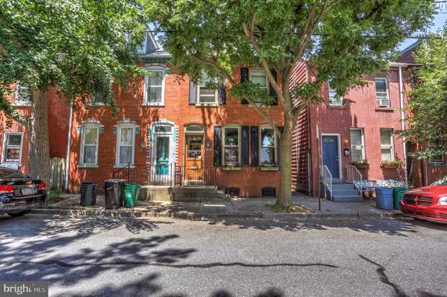315 E Frederick Street, LANCASTER, PA 17602 (#PALA136842) :: Bob Lucido Team of Keller Williams Integrity