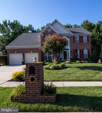 17202 Longleaf Drive, BOWIE, MD 20716 (#MDPG536638) :: The Putnam Group