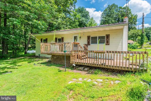 30 Valley Road, NEWVILLE, PA 17241 (#PACB115566) :: The Knox Bowermaster Team