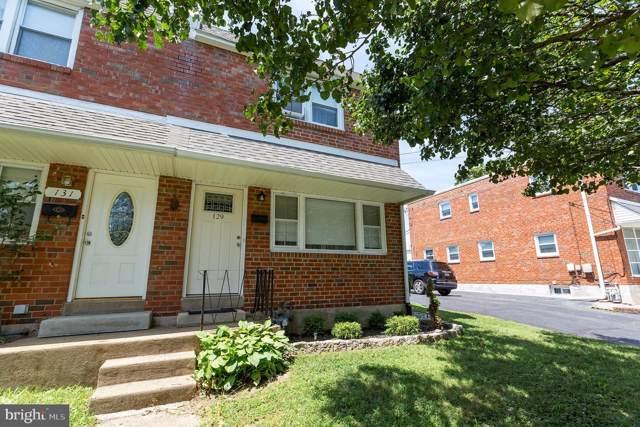 129 Printz Avenue, NORWOOD, PA 19074 (#PADE496468) :: The Dailey Group