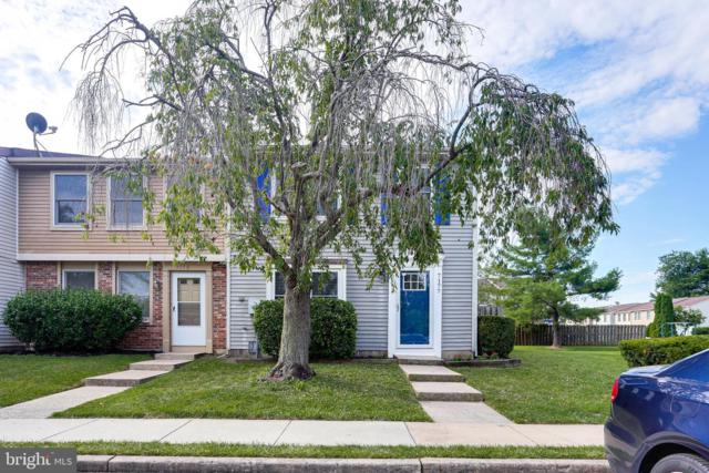 7177 Glenmeadow Court, FREDERICK, MD 21703 (#MDFR250320) :: The Bob & Ronna Group