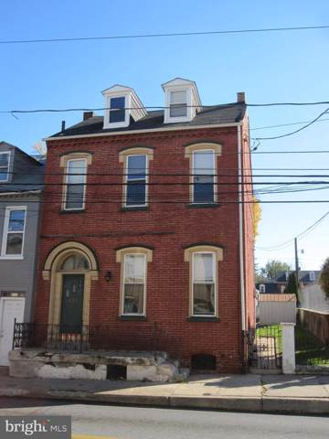 434 Manor Street, LANCASTER, PA 17603 (#PALA136844) :: The Joy Daniels Real Estate Group