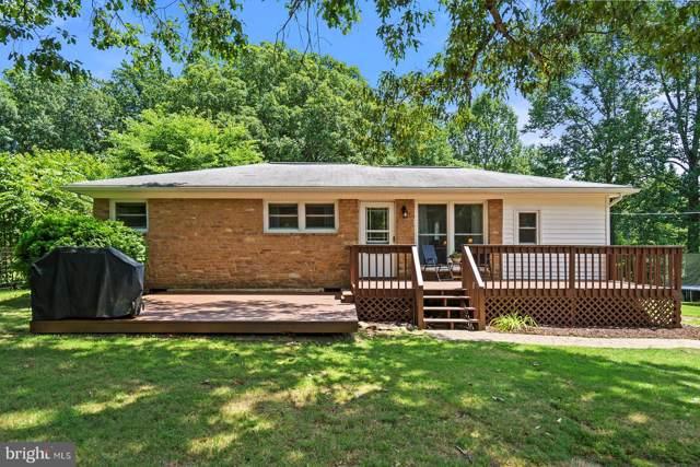 7169 Eggbornsville Road, RIXEYVILLE, VA 22737 (#VACU139056) :: Erik Hoferer & Associates