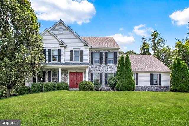 4256 Orchard Hills Drive, YORK, PA 17402 (#PAYK121326) :: Liz Hamberger Real Estate Team of KW Keystone Realty