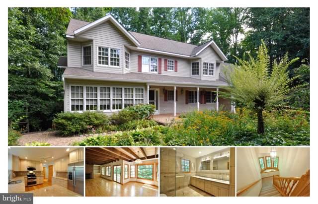 9800 Ramsay Drive, FREDERICKSBURG, VA 22408 (#VASP214522) :: Keller Williams Pat Hiban Real Estate Group