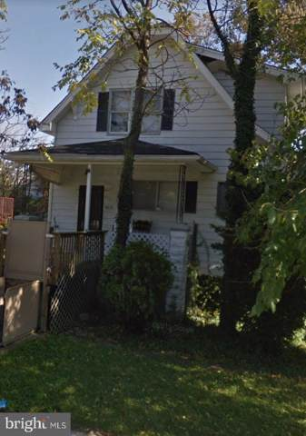 4519 Mannasota Avenue, BALTIMORE, MD 21206 (#MDBA477054) :: The Gus Anthony Team