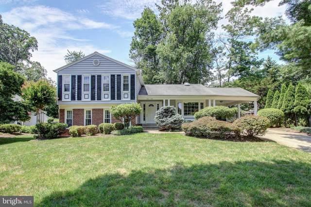 1204 Princeton Place, ROCKVILLE, MD 20850 (#MDMC670284) :: Harper & Ryan Real Estate