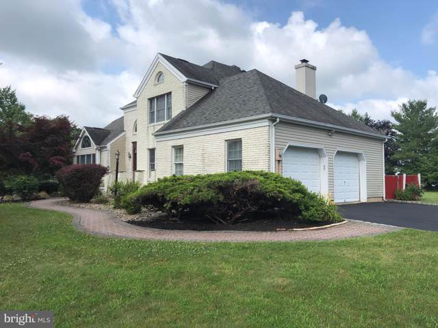 3 Plennert Road, FLEMINGTON, NJ 08822 (#NJHT105444) :: Shamrock Realty Group, Inc