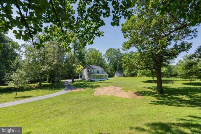 2506 Davidsonville Road, GAMBRILLS, MD 21054 (#MDAA407336) :: The Sebeck Team of RE/MAX Preferred