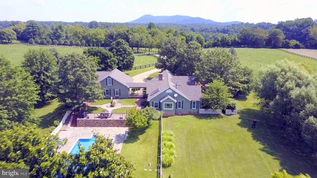 218 Power Dam Road, MADISON, VA 22727 (#VAMA107832) :: The Licata Group/Keller Williams Realty