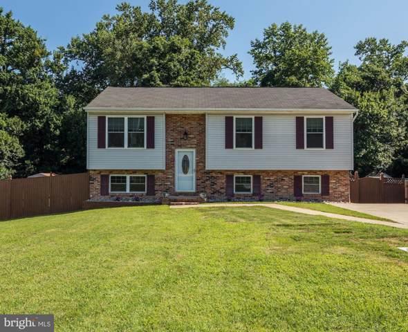 1016 2ND Street, GLEN BURNIE, MD 21060 (#MDAA407338) :: John Smith Real Estate Group
