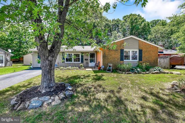 205 Contee Road, JOPPA, MD 21085 (#MDHR236218) :: The Gus Anthony Team