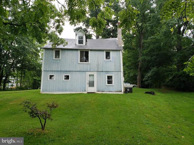 23 Duane Road, DOYLESTOWN, PA 18901 (#PABU475150) :: Linda Dale Real Estate Experts