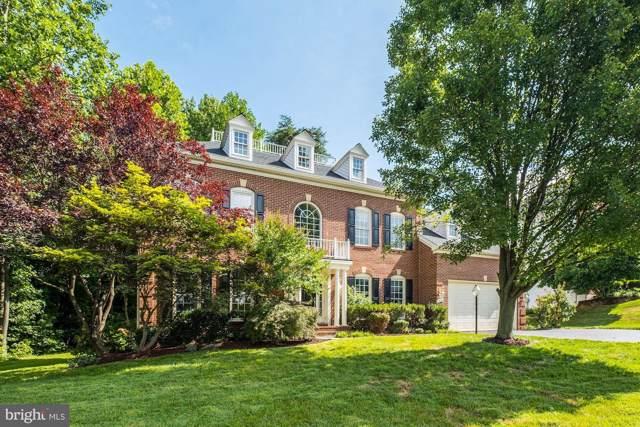 12804 Owens Glen Drive, FAIRFAX, VA 22030 (#VAFX1078116) :: The Piano Home Group