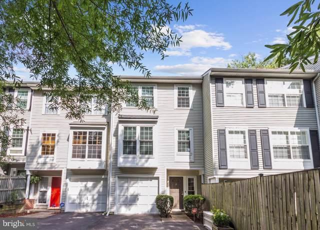 16 S Gordon Street, ALEXANDRIA, VA 22304 (#VAAX237950) :: The Licata Group/Keller Williams Realty