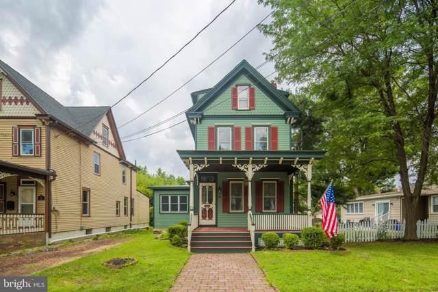 25 S Davis Street, WOODBURY, NJ 08096 (#NJGL244802) :: Lucido Agency of Keller Williams