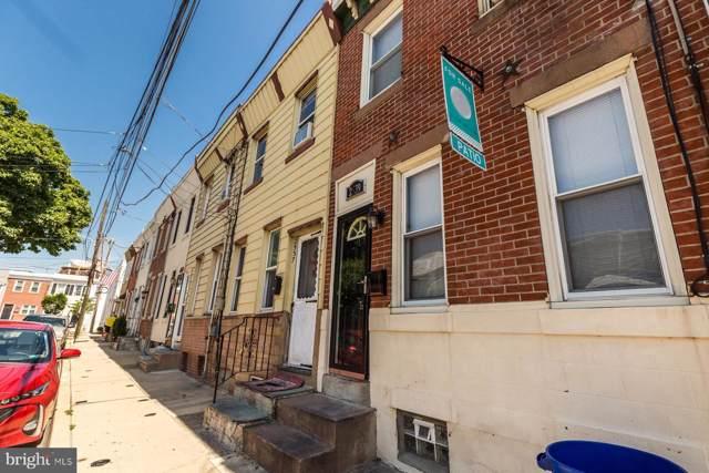2539 E Dakota Street, PHILADELPHIA, PA 19125 (#PAPH817172) :: John Smith Real Estate Group