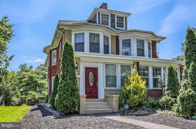3523 N 2ND Street, HARRISBURG, PA 17110 (#PADA112758) :: John Smith Real Estate Group