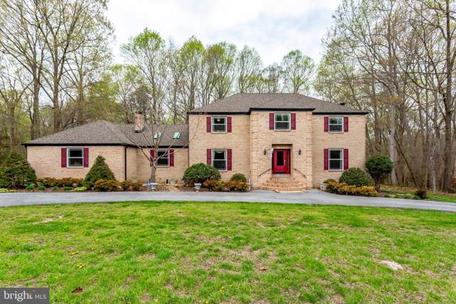 7695 Locust Place, PORT TOBACCO, MD 20677 (#MDCH204784) :: The Maryland Group of Long & Foster Real Estate