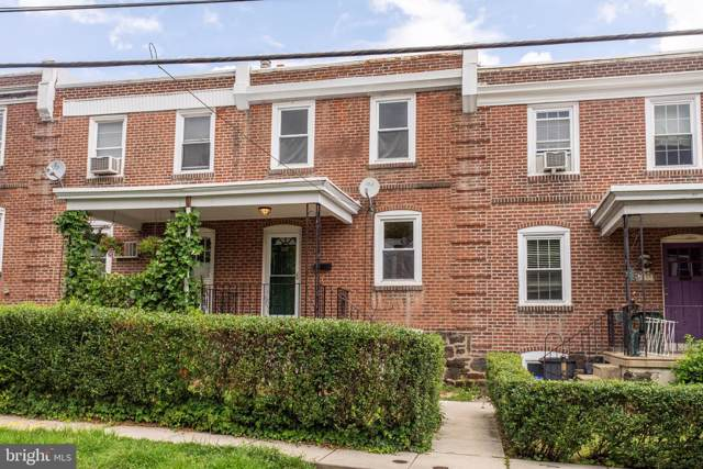 8117 Ardleigh Street, PHILADELPHIA, PA 19118 (#PAPH817182) :: Bob Lucido Team of Keller Williams Integrity