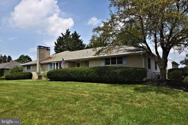 401 E Moyer Road, POTTSTOWN, PA 19464 (#PAMC618490) :: Pearson Smith Realty