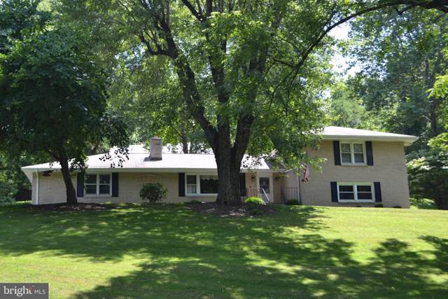 8613 Shryrock Mill Road, THURMONT, MD 21788 (#MDFR250348) :: RE/MAX Plus