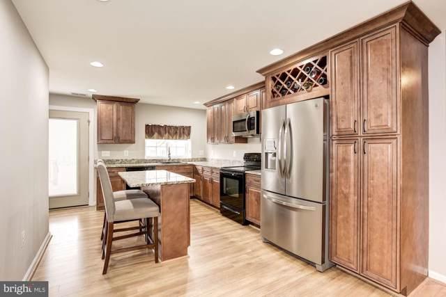39943 Catoctin Ridge Street, PAEONIAN SPRINGS, VA 20129 (#VALO390402) :: AJ Team Realty