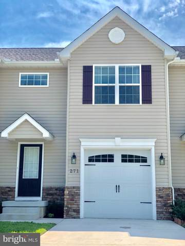 271 Wynsome Blvd, CAMDEN WYOMING, DE 19934 (#DEKT230836) :: ExecuHome Realty