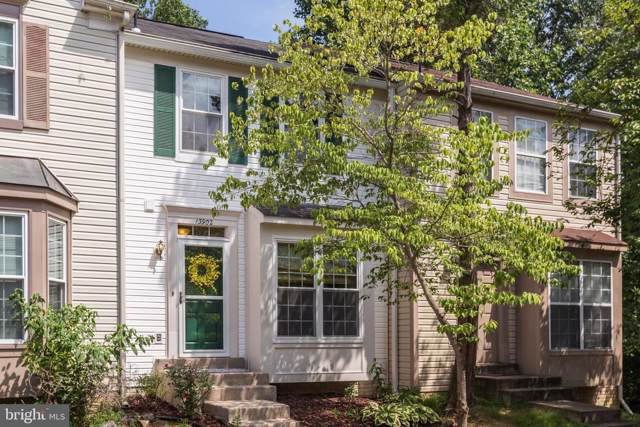 13902 Gunners Place, CENTREVILLE, VA 20121 (#VAFX1078130) :: EXP Realty