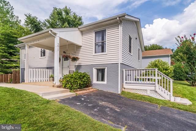 5817 Silchester Street, BURKE, VA 22015 (#VAFX1078134) :: Generation Homes Group