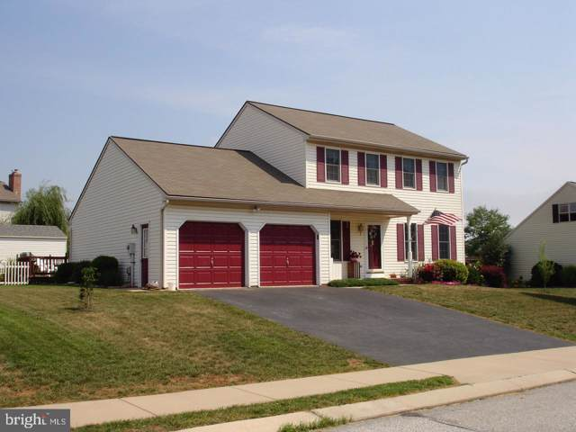 2865 Loman Avenue, YORK, PA 17408 (#PAYK121338) :: Liz Hamberger Real Estate Team of KW Keystone Realty