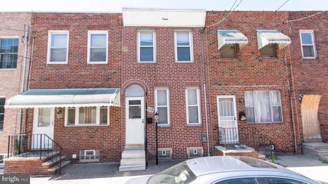 709 Moyer Street, PHILADELPHIA, PA 19125 (#PAPH817194) :: John Smith Real Estate Group