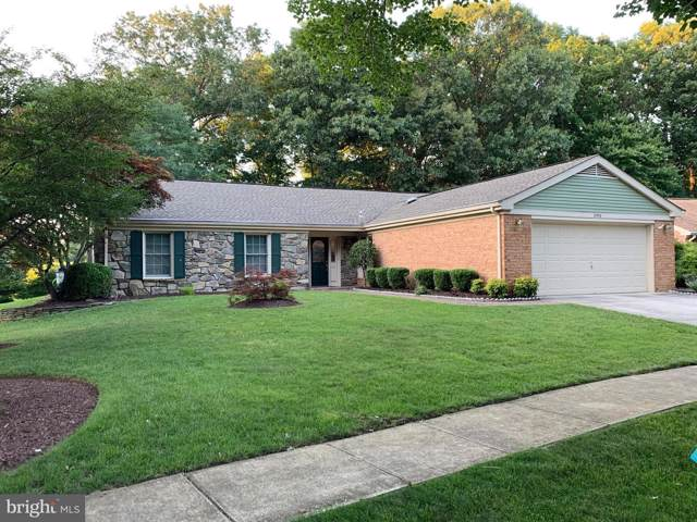 2552 W Course Drive, ANNAPOLIS, MD 21401 (#MDAA407358) :: Lucido Agency of Keller Williams
