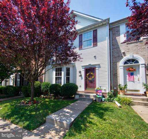 1904 Glenroths Drive, ABINGDON, MD 21009 (#MDHR236222) :: ExecuHome Realty