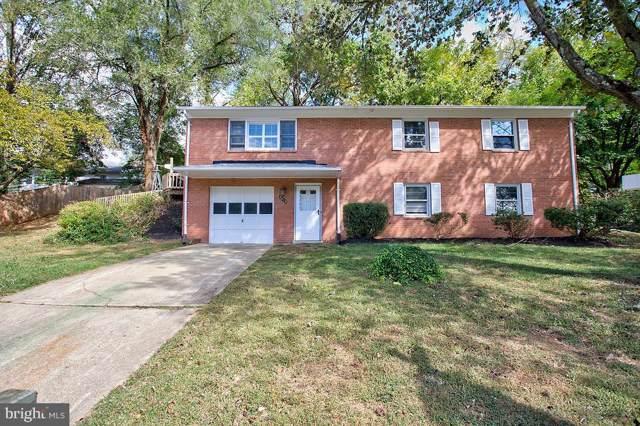 7019 Galgate Drive, SPRINGFIELD, VA 22152 (#VAFX1078150) :: Debbie Dogrul Associates - Long and Foster Real Estate