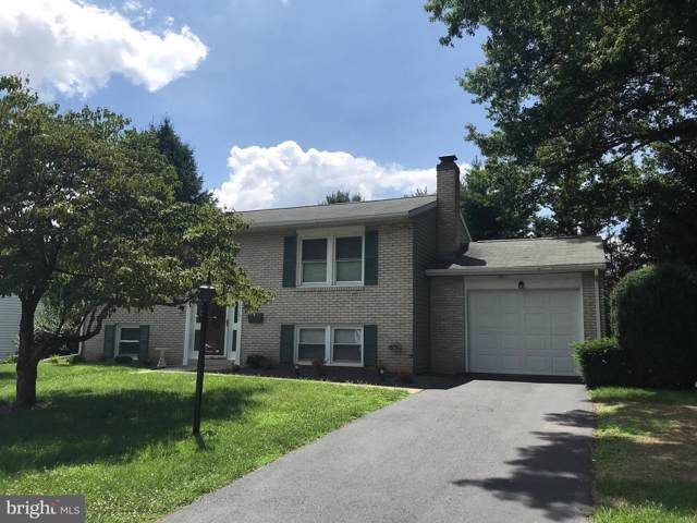 11016 Coventry Lane, HAGERSTOWN, MD 21740 (#MDWA166538) :: Mortensen Team