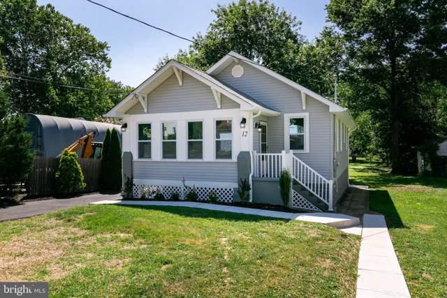 12 Winthrop Avenue, MOORESTOWN, NJ 08057 (#NJBL352226) :: Jim Bass Group of Real Estate Teams, LLC